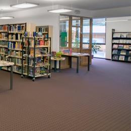 Orars nüs biblioteca