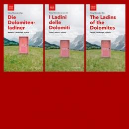I Ladins dles Dolomites