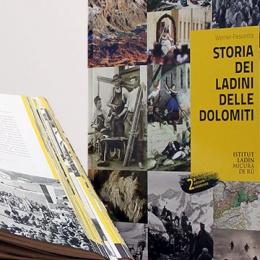 Storia dei ladini delle Dolomiti